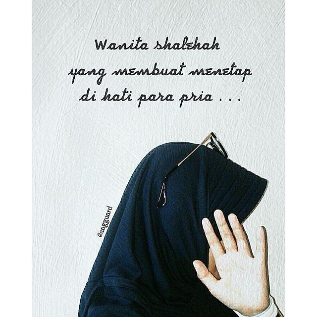 Wanita Yang Bercahaya Menurut Islam