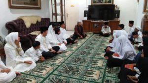 Santunan Bersama Anak Yatim Yayasan Rahmatan Lil Alamin Jakarta Timur
