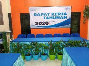 Rapat Kerja Tahunan 2020
