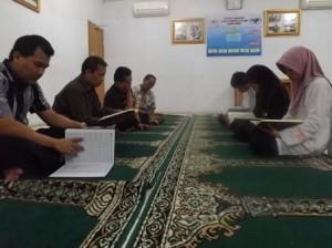 Peristiwa  Nuzulul Qur'an Pada Bulan Romadhon