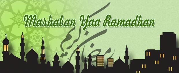 Bila Ramadhan Memanggilmu – Marhaban Ya Ramadhan