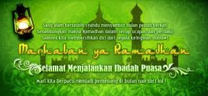 Kemuliaan Ramadhan Bulan Penuh Berkah