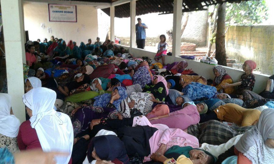 Bakti Sosial dan Cek Kesehatan Dhuafa – Anak Yatim