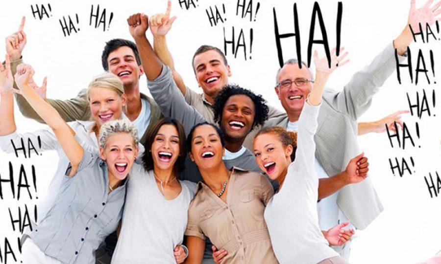 Cara Sederhana Menjaga Kesehatan Yaitu Dengan Tertawa