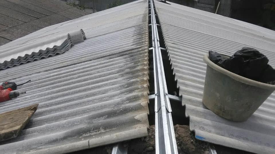 Bantuan Renovasi Asrama Yatim YRLA Cabang Jonggol – Bogor