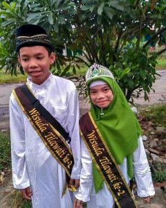 Wisuda Tilawati Qur'an Anak Yatim YRLA-JT