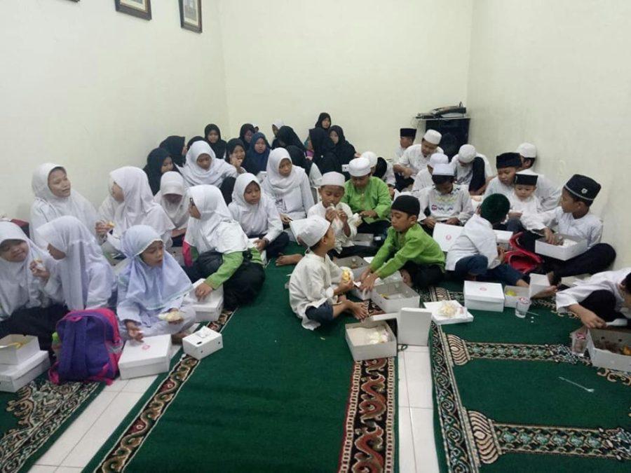 Doa Bersama dan Haul Alm. Chairil Ambiya di YRLA