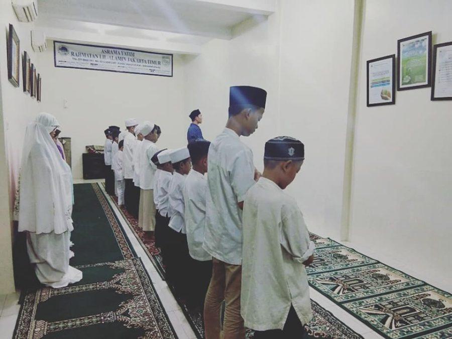 doa yatim