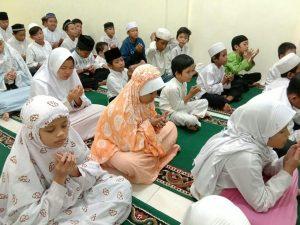 Doa Bersama dan Istighosah Malam Jum'at 15/08/19