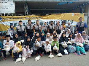 Terimkasih Para Donatur Yang Sudah Ikut Qurban Di YRLA