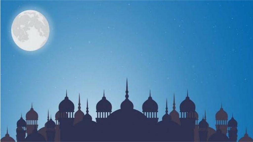 menyambut ramadhan ditengah pandemi