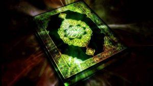 zaid bin tsabit sang pencatat qur'an