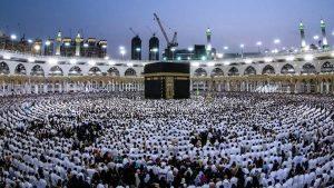 Meningkatkan Amal Shaleh Di Bulan Dzulhijjah