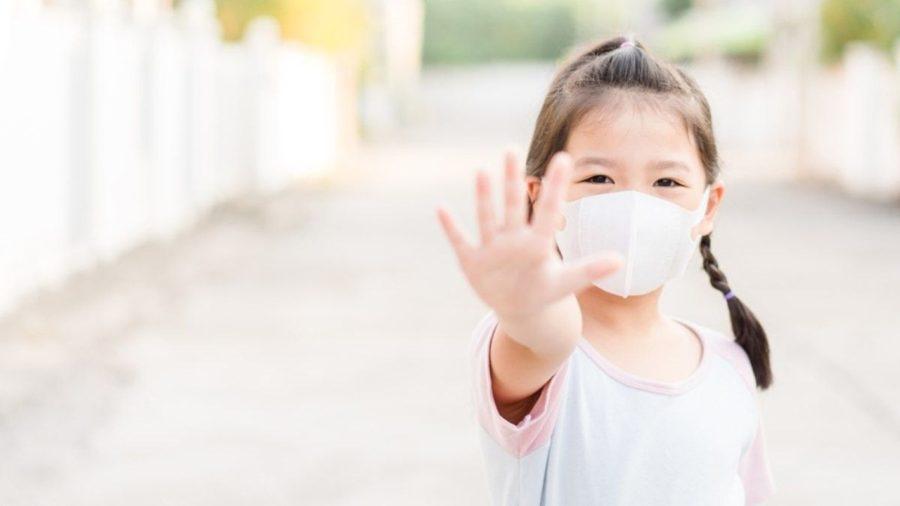 Ini Dia Cara Asyik Ajarkan Protokol Kesehatan pada Anak