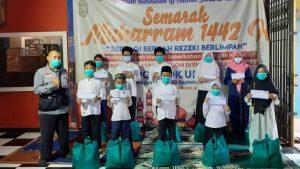 Yayasan Anak Yatim di Bekasi