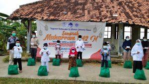 Yayasan Anak Yatim di Karawang