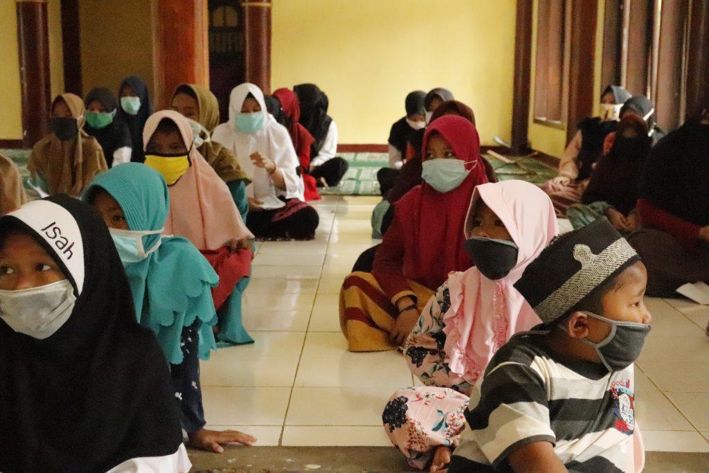Yayasan Anak Yatim di Jakarta Timur