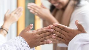 Antara Rezeki dan Menyambung Silaturahmi