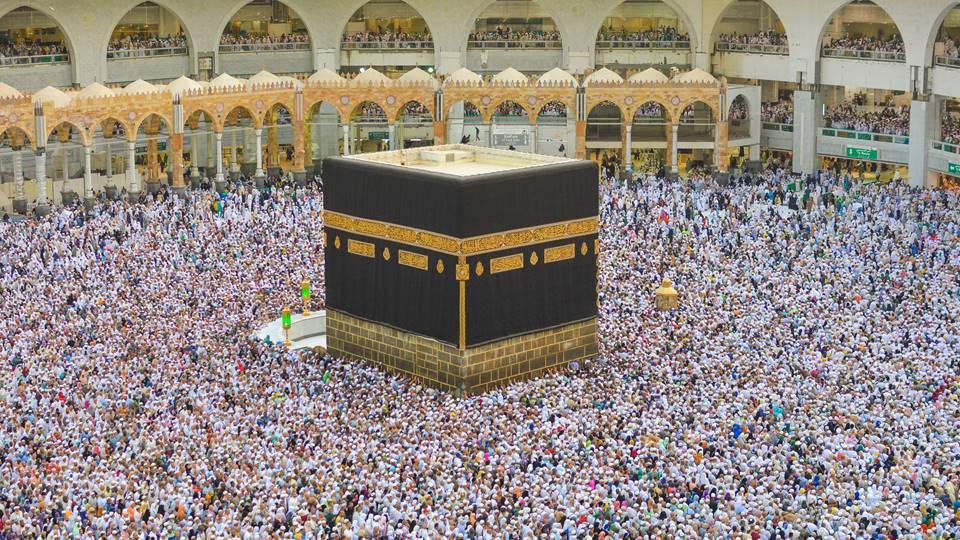 You are currently viewing Dua Waktu Mustajab di Hari Jum'at, Yuk Amalkan!