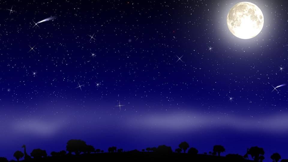 SImpan Hartamu di Langit
