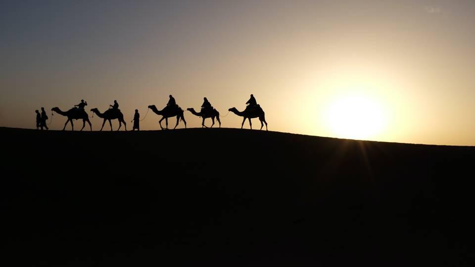 Sedekah Terbaik, Kisah Abu Bakar dan Umar bin Khattab