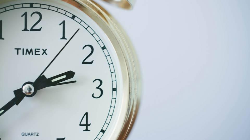Gunakan Waktumu untuk Memperbanyak Istighfar