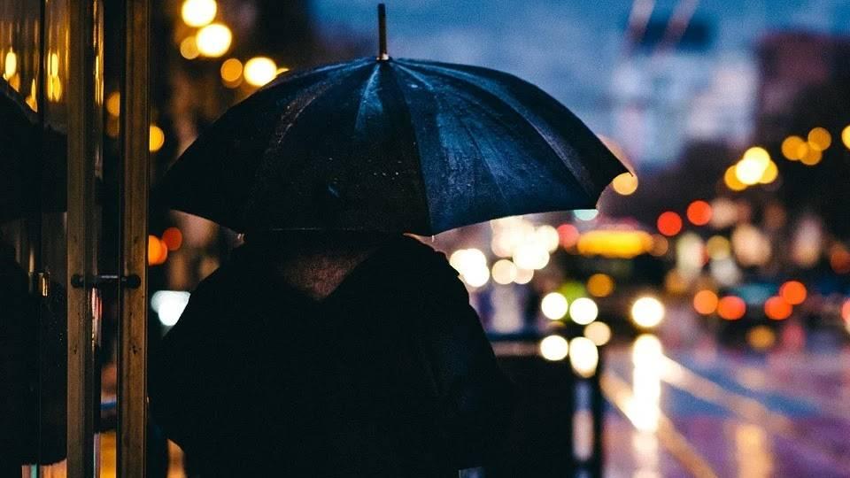 Read more about the article Memandang Hujan Sebagai Rahmat