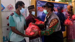 Peduli banjir Bekasi