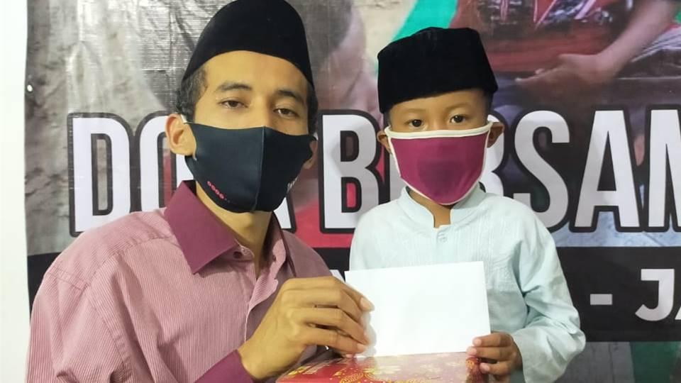 Sedekah Subuh | Yayasan Anak Yatim di Jakarta