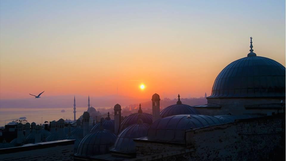 Hikmah Peringatan Isra Miraj