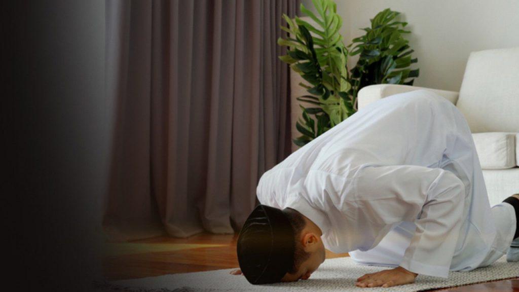 Bekal Menjelang Ramadhan