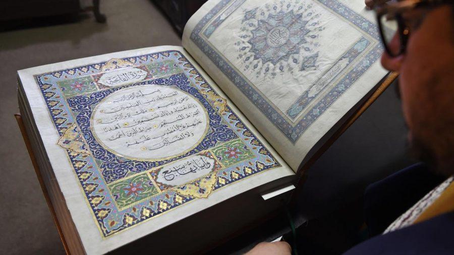 Ramadhan Bulan Al-Qur'an, Hiasi Ramadhan dengan Membaca Al-Qur'an