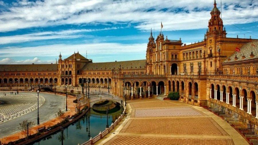 Khazanah Ramadhan, Jejak-Jejak Islam di Spanyol