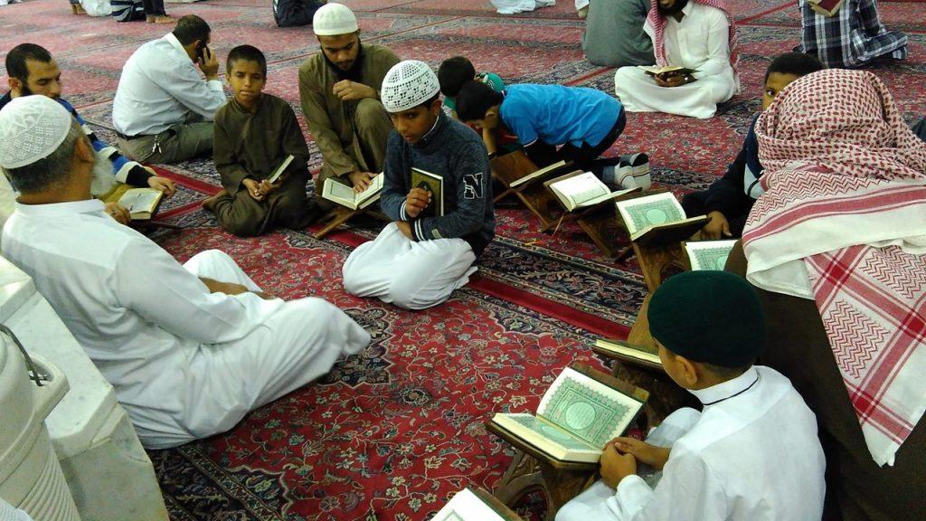 Amalan Setara Haji