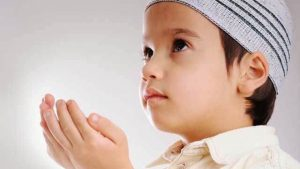 Berdoalah dalam keadaan apapun | Yayasan Anak Yatim di Jakarta