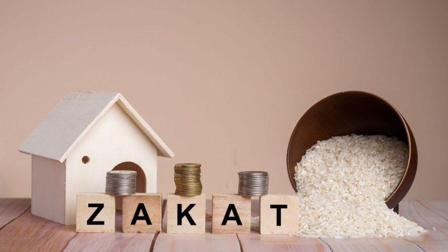 Read more about the article Zakat Jadikan Hartamu Semakin Berkah