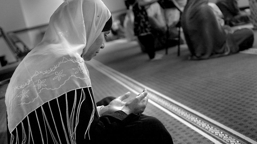 Hikmah Sakit Dalam Islam