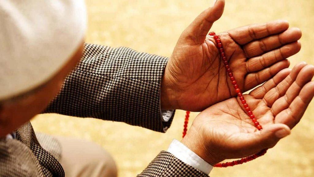 Kiat Khusyuk Dalam Shalat