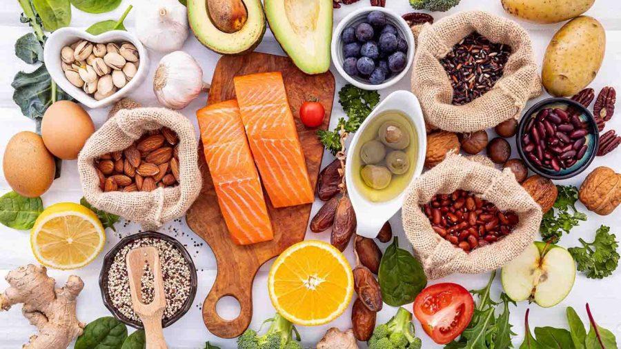 Read more about the article Meningkatkan Imun Tubuh Secara Alami, Penuhi Kebutuhan Nutrisi Ini