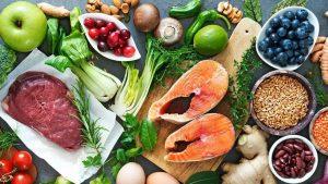 Read more about the article Agar Tetap Sehat, Yuk Konsumsi Makanan Sehat dan Bergizi Ini