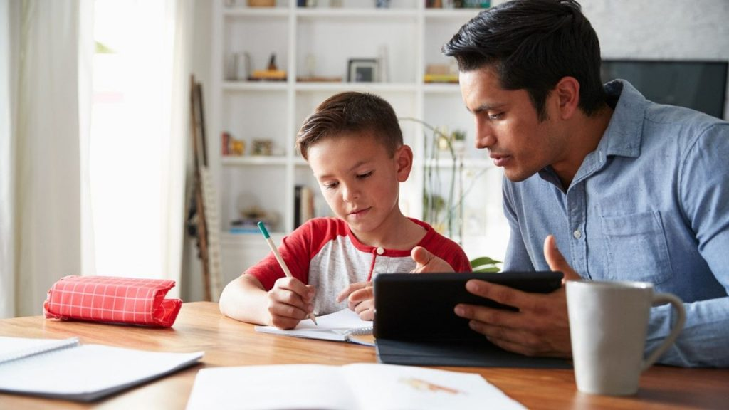 Tips Mendidik Anak
