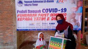 Read more about the article Menyantuni Anak Yatim di Bulan Muharram