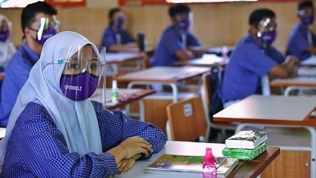 Tips Meningkatkan Imunitas Anak | Sekolah Tatap Muka