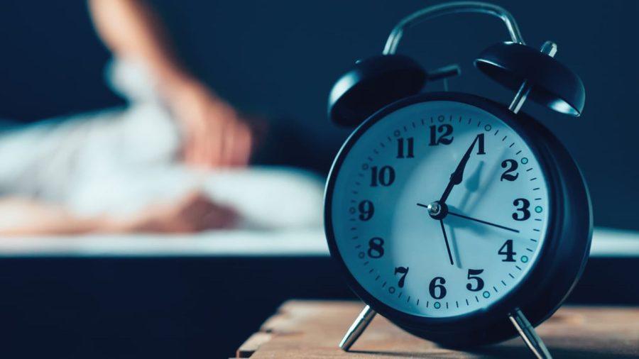 Read more about the article Mengenal Coronasomnia, Gangguan Tidur Saat Pandemi