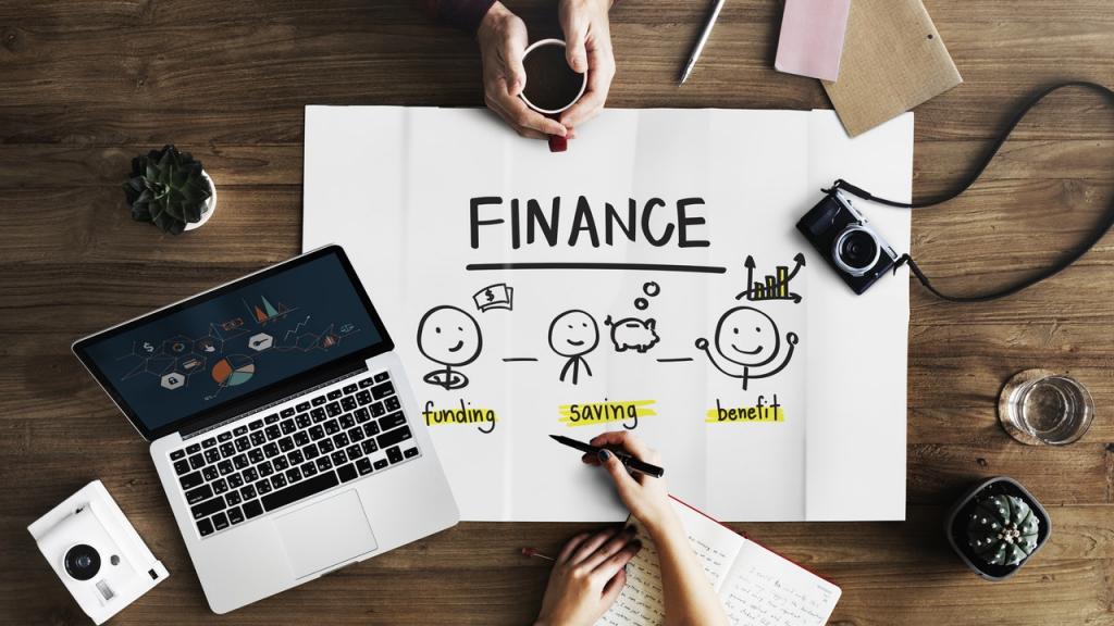Tips Mengelola Keuangan Pribadi